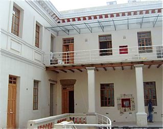 colonial-quito-real-estate-for-sale-second floor floor