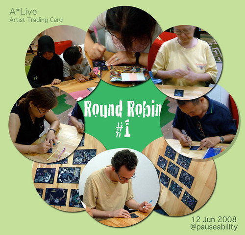 Round Robin #01