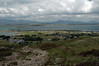 View of Clew Bay from Croagh Patrick