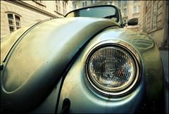 Beetle (Steffen Jakob) Tags: auto car vw volkswagen beetle käfer nohdr permpublic