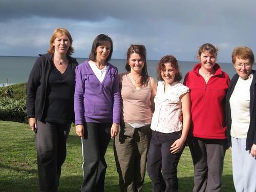 all together at culburra 2008