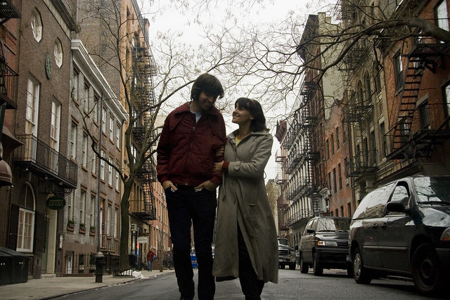 positively freewheelin.