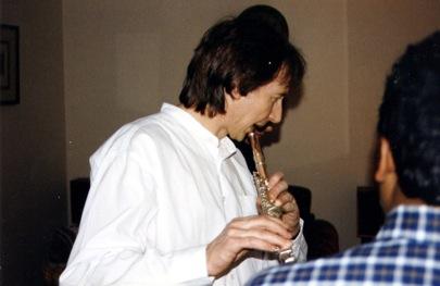 Flute 1996