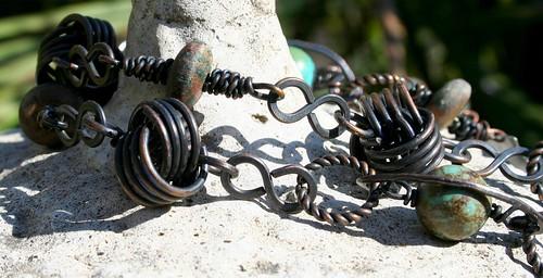 wind, coil & curl