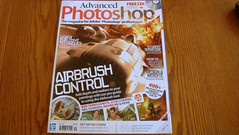 Advanced Photoshop Magazine Issue 44