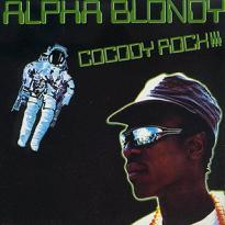 Alpha Blondy - Cocody Rock!!! [CD cover] (1984)