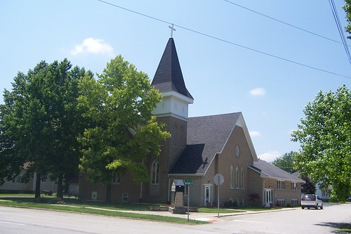 Burlington United Methodist Church
