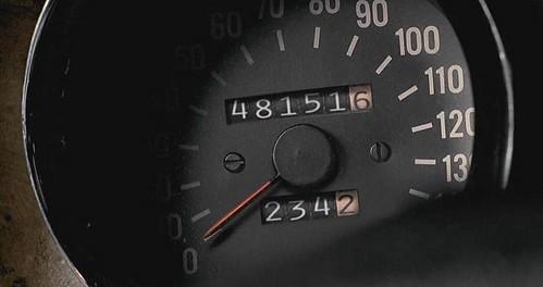 Cuarta temporada serie de números en el Camaro de Hugo
