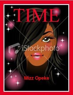 Mizz Opeke