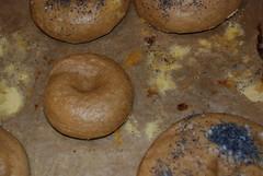 Peter Reinhart's Bagels - Bake