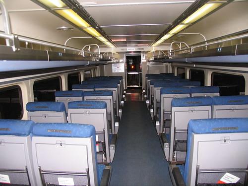 Amtrak Horizon Coaches Page 2 Amtrak Rail Discussion