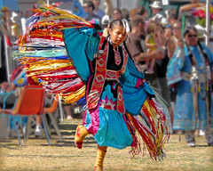 pow wow native american