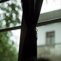 * (lian) Tags: summer green film memory hangzhou 2008 lian contaxg1 swamsprite kodak200colorplus carlzeissplanart245 家里東西