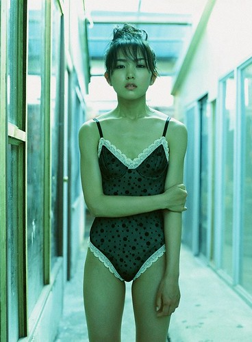福留佑子 画像21