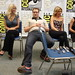 Katie Morgan, Seth Rogen, Elizabeth Banks, Traci Lords
