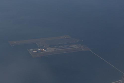 関西国際空港 by RafaleM