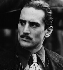 Robert De Niro in The Godfather part 2 (djabonillojr.2008) Tags: people men portraits movie 1 oscar performingarts crime winner americans males prominentpersons actor celebrities whites facialhair mustache performer adults academyawards italians europeans robertdeniro headandshouldersportraits headandshouldersstudioportraits studioportraits movieactor fictionalcharacter vitocorleone thegodfatherpartiimotionpicture1974 bestsupportingactor actorinasupportingrole