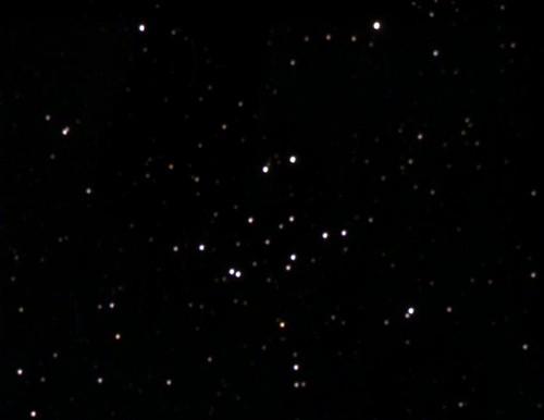M34 - Messier Marathon 2008