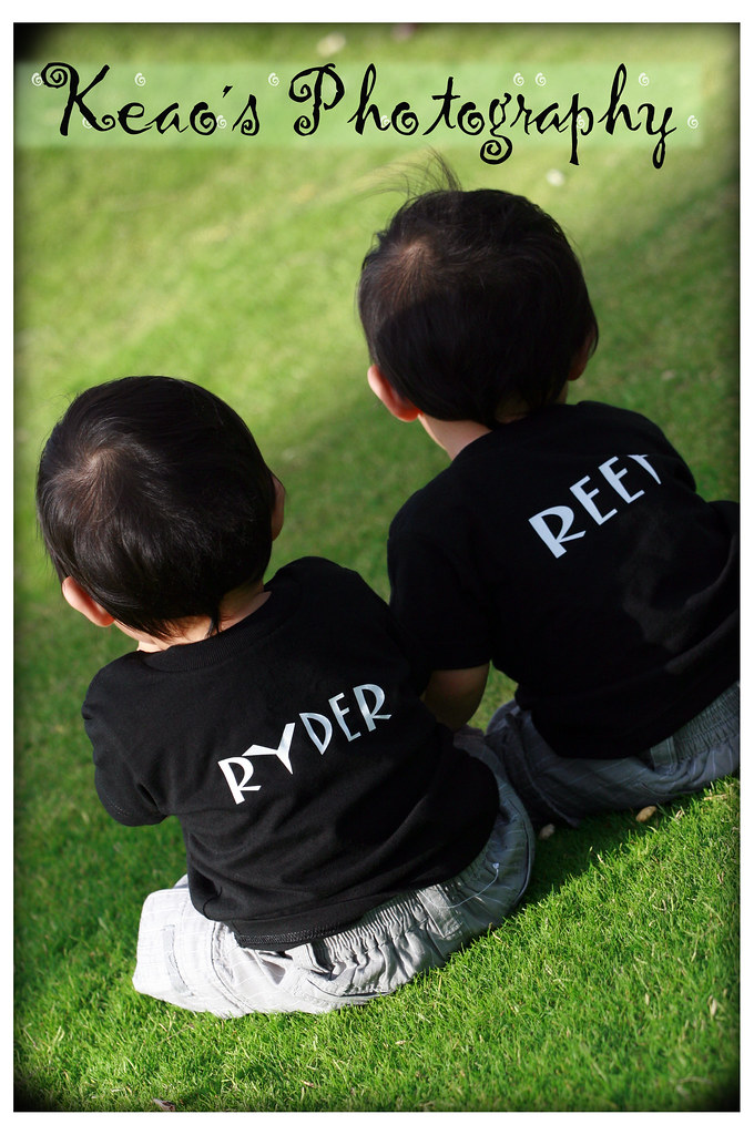 How adorable are those shirts!!!