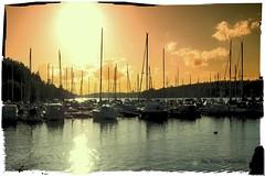 076_1 (my-lips) Tags: sea sun water sweden yacht vatten saltsjbaden fiskstra nikonflickraward