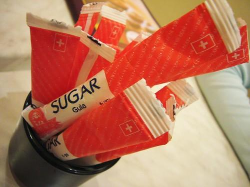 sweetness overdose