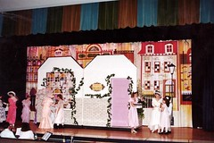 1998 - Hello Dolly