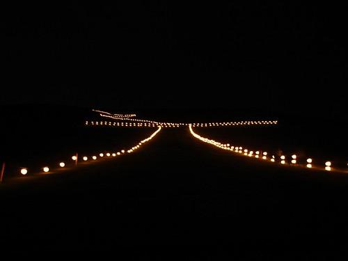 若草山「燈花会」-01