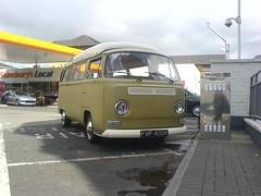VW BUS T2 (autoalbum) Tags: auto cars car vehicle wohnmobil campervan aircooled youngtimer automobil autoalbum