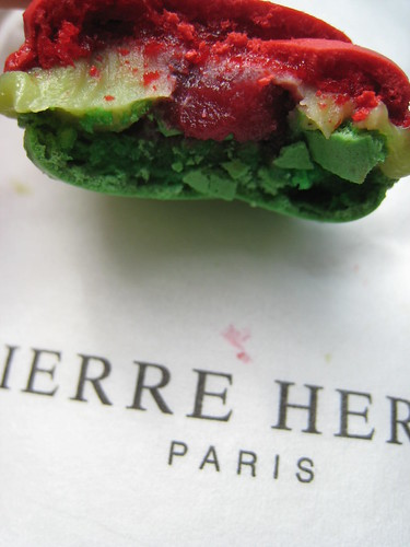 Pierre Herme, Paris, France