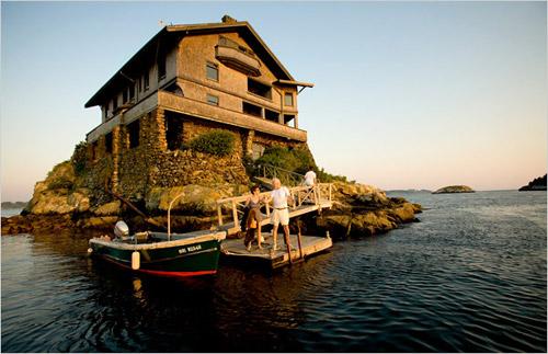 2827241613 e512f6c0ce Uma ilha, uma casa
