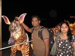 IMG_3614 (ausvivek) Tags: trip anu aunty
