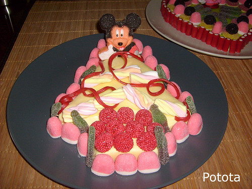 TARTAS DE CHUCHES 2876200614_a6262136be