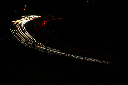 Paisajes Urbanos: Noche