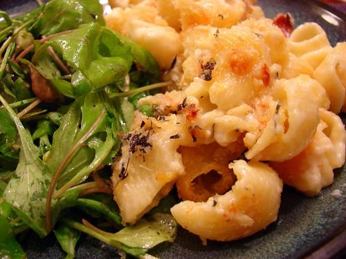 Dinner:  September 26, 2008