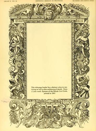 06-Marco con detalles inusuales en la decoracion perteneciente a Epitone del Codigo Civil 1593