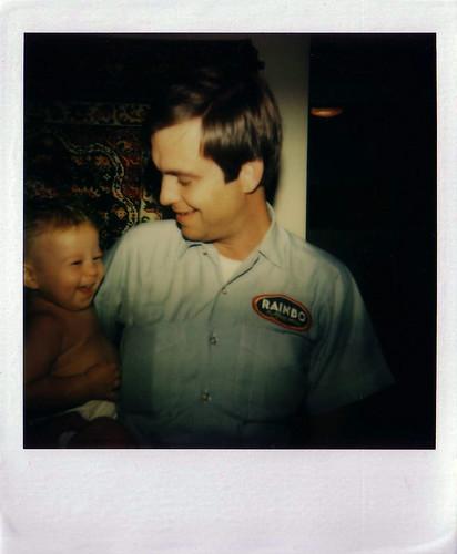 Dad - 1978