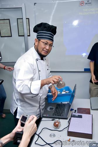 Chef Amer
