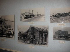 Stephens County Historial  Museum - Duncan ,  OK