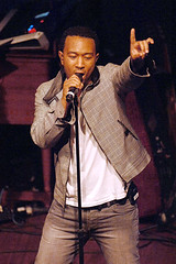 new john legend concert pictures
