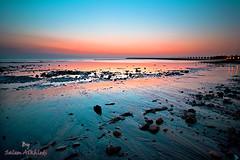 My Flavour (alkhaledi) Tags: green beach landscape this is photo high long place places kuwait capture reflexions flavour تصوير 1635mm طبيعة سالم my anawesomeshot aplusphoto lovlely الخالدي هدؤء damniwishidtakenthat alkhaledi