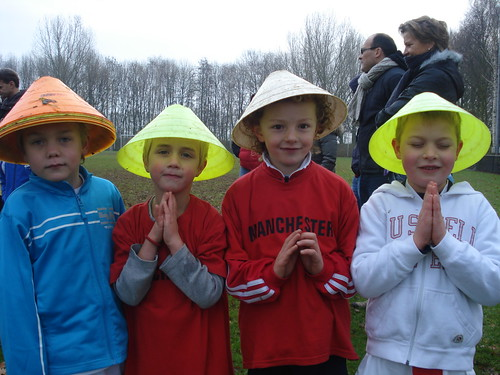 champions leage rkav aalsmeer 2008 by you.