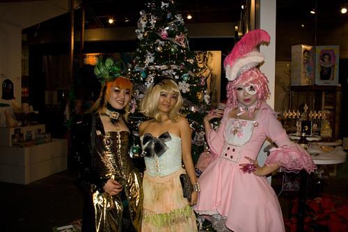 3099183201 c9d7b9388f Masquerade Ball: Rococo Rendezvous