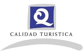 Logo de Calidad Turística