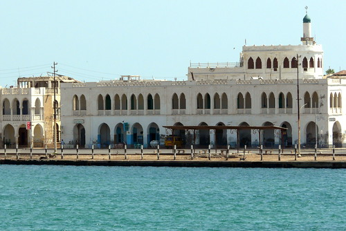 Port of Massawa