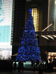 尋找聖誕樹+幾米車站 001