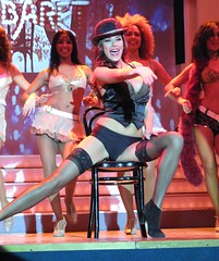 Aida Yespica, Bagaglino (dpeppe) Tags: canon teatro donna ballerina danza aida spettacolo yespica g9 bagaglino