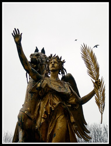 Nike - Goddess of Victory | Flickr - Photo Sharing!
