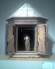 Phoenix Art Museum: Asian Exhibit