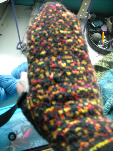 first fire mitten for mary