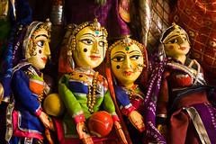 IMG_9686 (Ashish T) Tags: travel india art heritage colors colorful asia puppet culture rajasthan udaipur ashisht ashishtibrewal